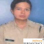 Aswati Dorje IPS