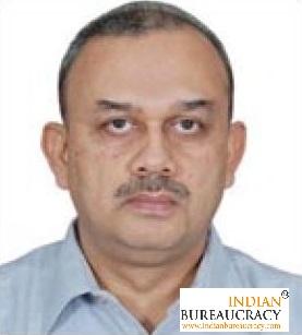 Atanu Chakraborty IAS