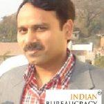 Avanindra Singh IAS