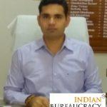 Avinash Lavania IAS