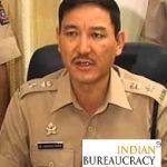 Chhering Dorje IPS