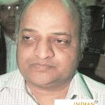 Deepak Khandekar IAS
