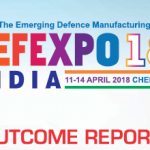 DefExpo India- 2018 Outcome Report