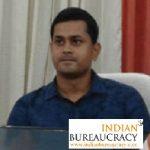 Dharmendra Kumar IAS