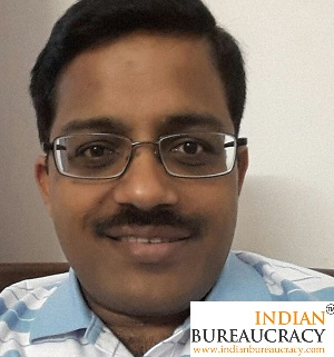 Dhirendra Kumar TiwariIAS (D K TiwariIAS)