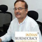 Dinesh Kumar Jain IAS