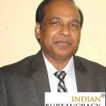 Dr Sarman Singh AIIMS