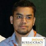 Gaurav Saini IAS