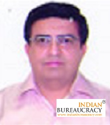 Girish Arora HCS