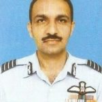Group Captain Prajual Singh