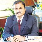 Dr. Guruprasad Mohapatra IAS