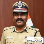 H M Jayaram IPS