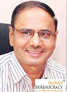Heera Lal Samariya IAS