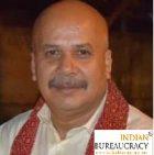 Mr. J. B. Singh
