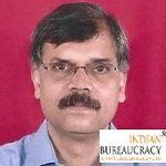 J Rama Krishna Rao IAS