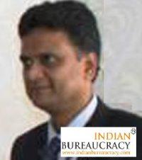 Shri K Sanjay Murthy