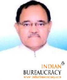 Kailash Chand Verma IAS( K C Verma IAS )