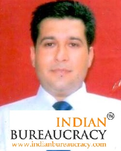 Kanwar Singh HCS