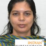 Karuna Kumari IAS