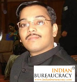Kaushal Kishore IAS