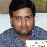 Kumar Ravikant Singh IAS