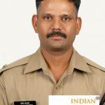 Lalit Shakyawar IPS