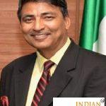 Mahender Singh Kanyal YOA