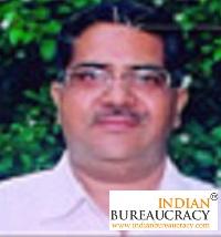 Maheshwar Sharma HCS