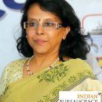 Malini Shankar IAS