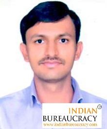 Mandeep Kumar HCS