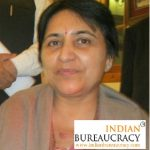 Manisha Nanda IAS
