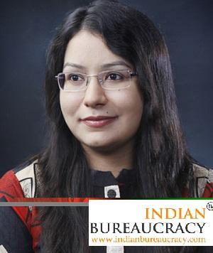 Monika Gupta IAS