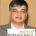 Mukesh Kumar Sharma IAS
