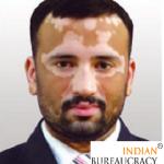 Nagargoje Madan Bibhishan IAS