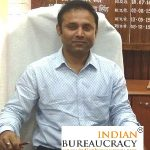 Nawal Kishor Choudhary IAS