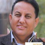 Onkar Chand Sharma IAS