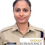 Pooja Yadav IPS