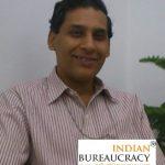 Prabodh Saxena IAS