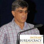 Pradeep Gaur RVNL