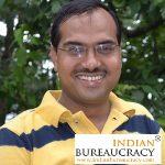 Pranav Kumar IAS