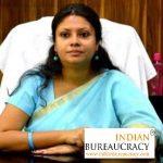 Priyanka Das IAS