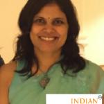 Punya Salila Srivastava IAS