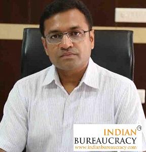 Rahul JainIAS