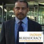 Raj Kumar Digvijay IRS