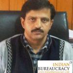 Rakesh Kanwar IAS