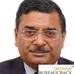 Rakesh Kumar Gupta IAS