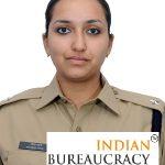 Raveena Tyagi IPS