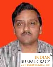 Sandeep Kumar IAS-Indian Bureaucracy