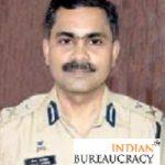 Sanjay Saxena IPS