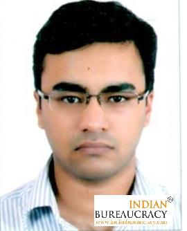 Sanyam Garg HCS